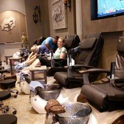 Abc Nail Spa Tulsa Ok