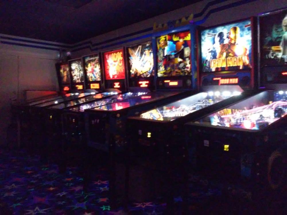 Arcade Driving School >> Arcade Odyssey - 82 Photos - Arcades - Miami, FL - Reviews ...