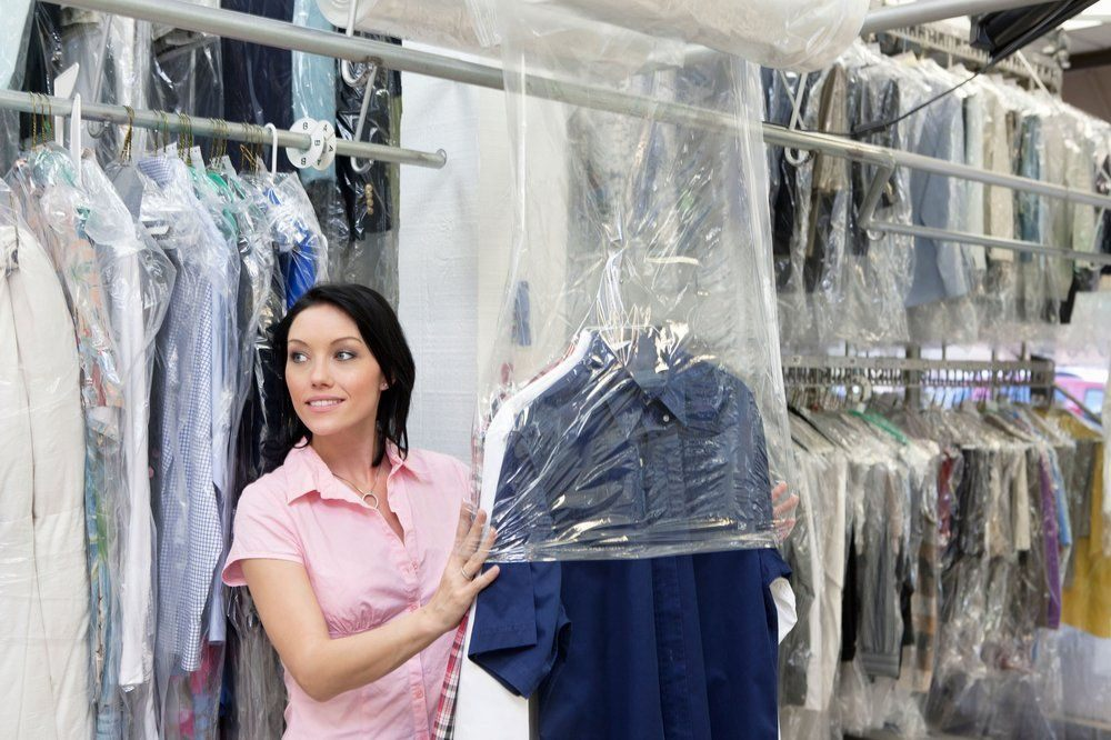 American Cleaners & Laundry