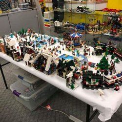 Yelp Reviews for The Brickhouse - (New) Toy Stores - 2747 Pacific