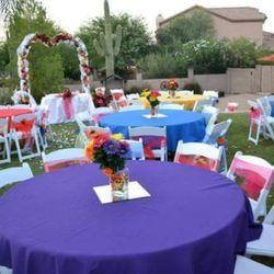 Surprising Perfect Event 4 U Party Equipment Rentals 5660 S Nogales Download Free Architecture Designs Momecebritishbridgeorg