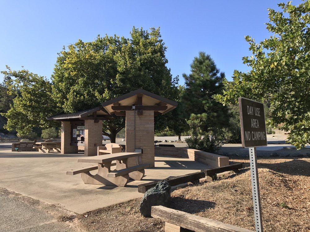 Chappie-Shasta Off-Highway Vehicle Area: 6640 Lockheed Dr, Redding, CA