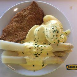 Ikea Restaurant Café Skandinavisch Sachsendamm 47 Tempelhof