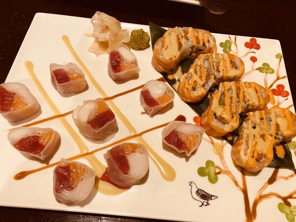 Shogun Sushi & Sake Bar: 318 Delaware Ave, Delmar, NY