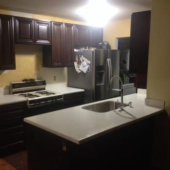 Photo Of The Kitchen Specialists   San Bernardino, CA, United States.  Countertops Provided