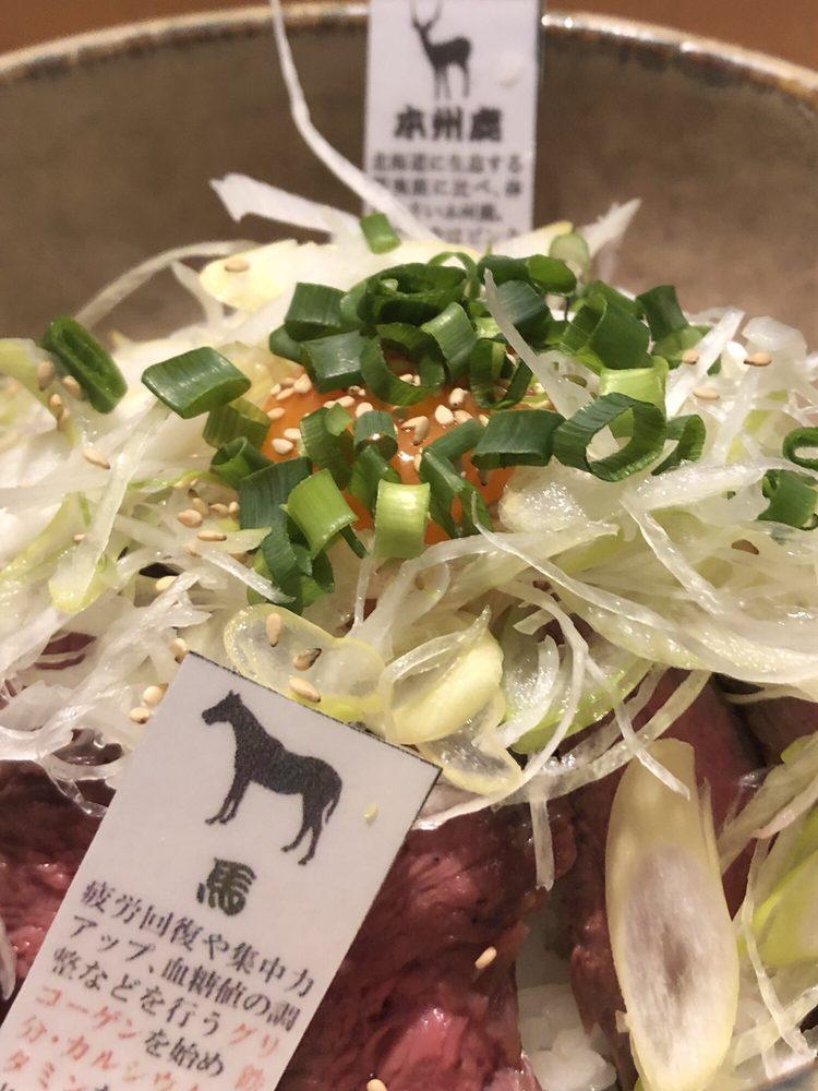 町屋個室×肉バル ジビエズマーケット