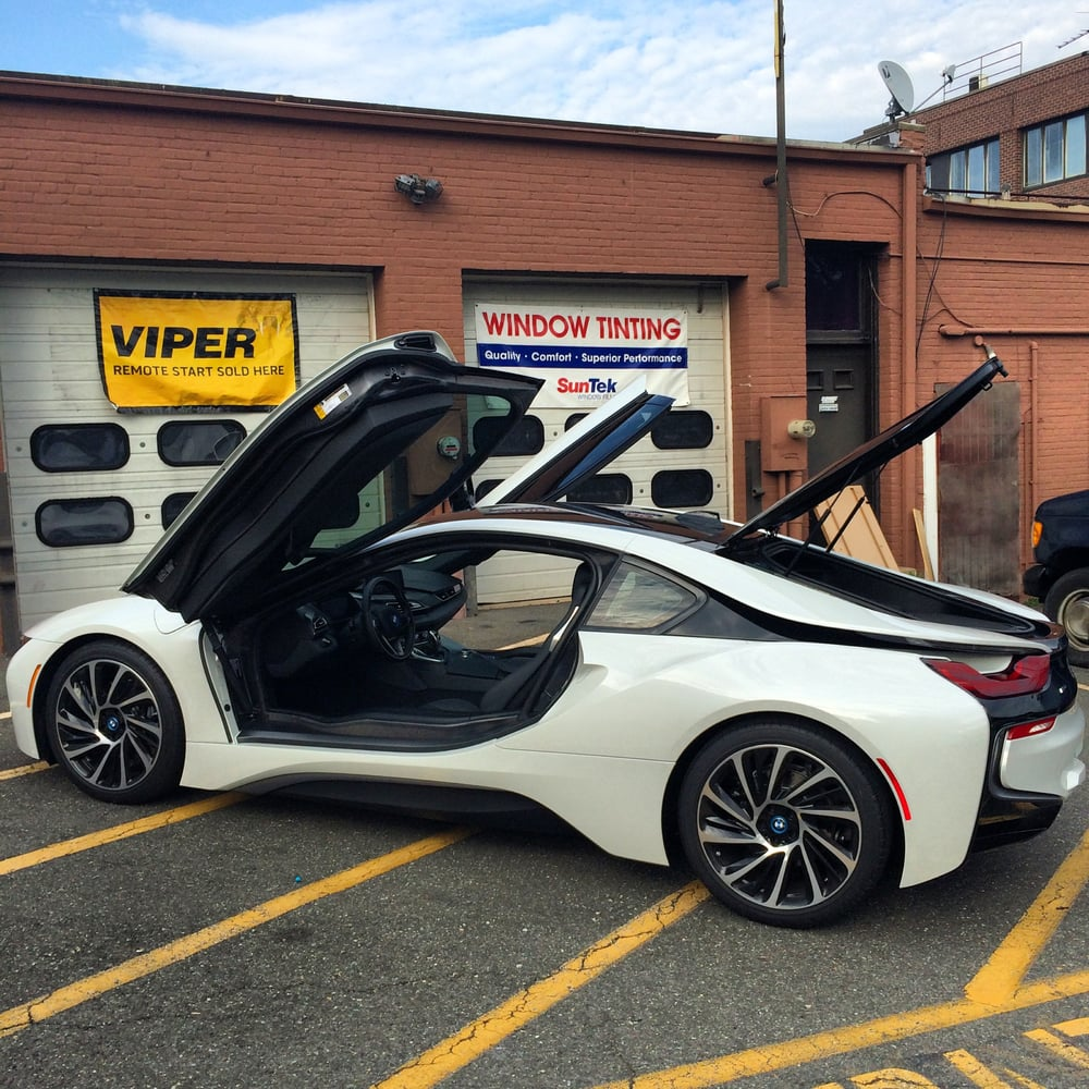 2015 Bmw I8 Window Tint Yelp