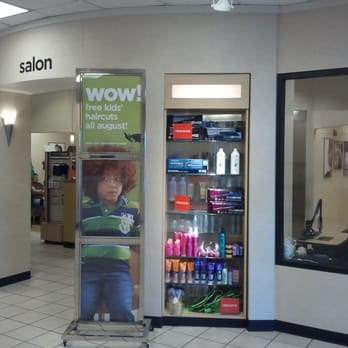 The salon by instyle inside jcpenney 20 photos hair for A fresh start beauty salon