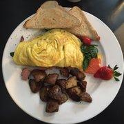 cute ambience photo of the garden brunch cafe nashville tn united states spinach - Garden Brunch Cafe