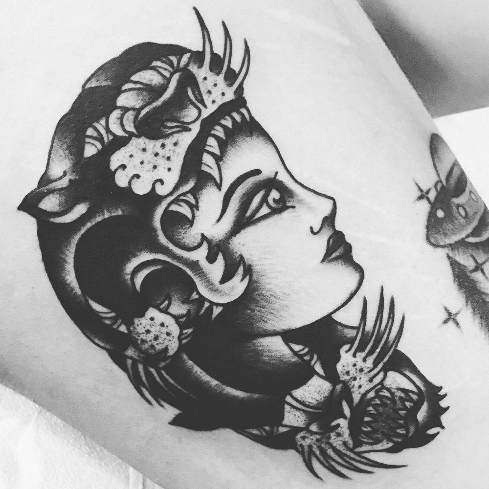 MTL Tattoo: 3933 Rue Saint-Denis, Montreal, QC