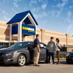 Carmax Rock Hill Sc >> Carmax 26 Photos 60 Reviews Used Car Dealers 8520 Glenwood