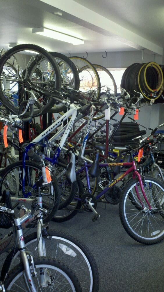 Randall's Family Bicycle Center