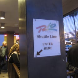 Shuttle Bus From Las Vegas Airport To Paris Hotel