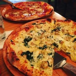 backyard pizza and raw bar huntington wv