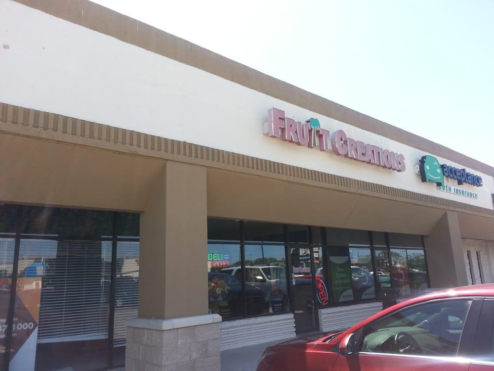 Fruit Creations: 4101 US Hwy 77, Corpus Christi, TX