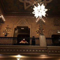 photo of alabama theatre birmingham al united states - Alabama Theater Christmas Show