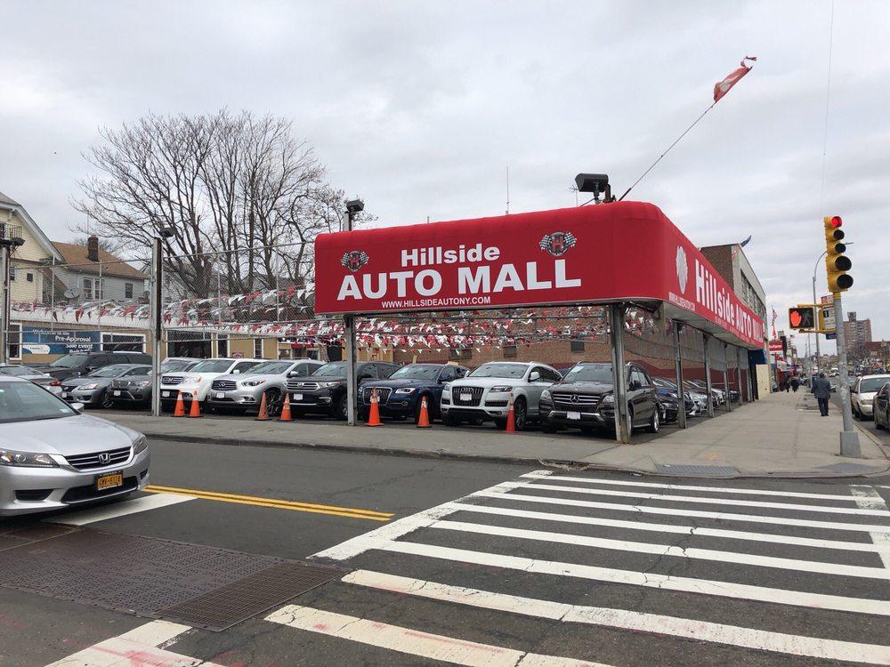 Hillside auto mall 149 photos 20 reviews used car for Hillside motors jamaica ny