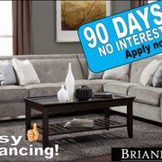 Briannau0027s Home Furnishings