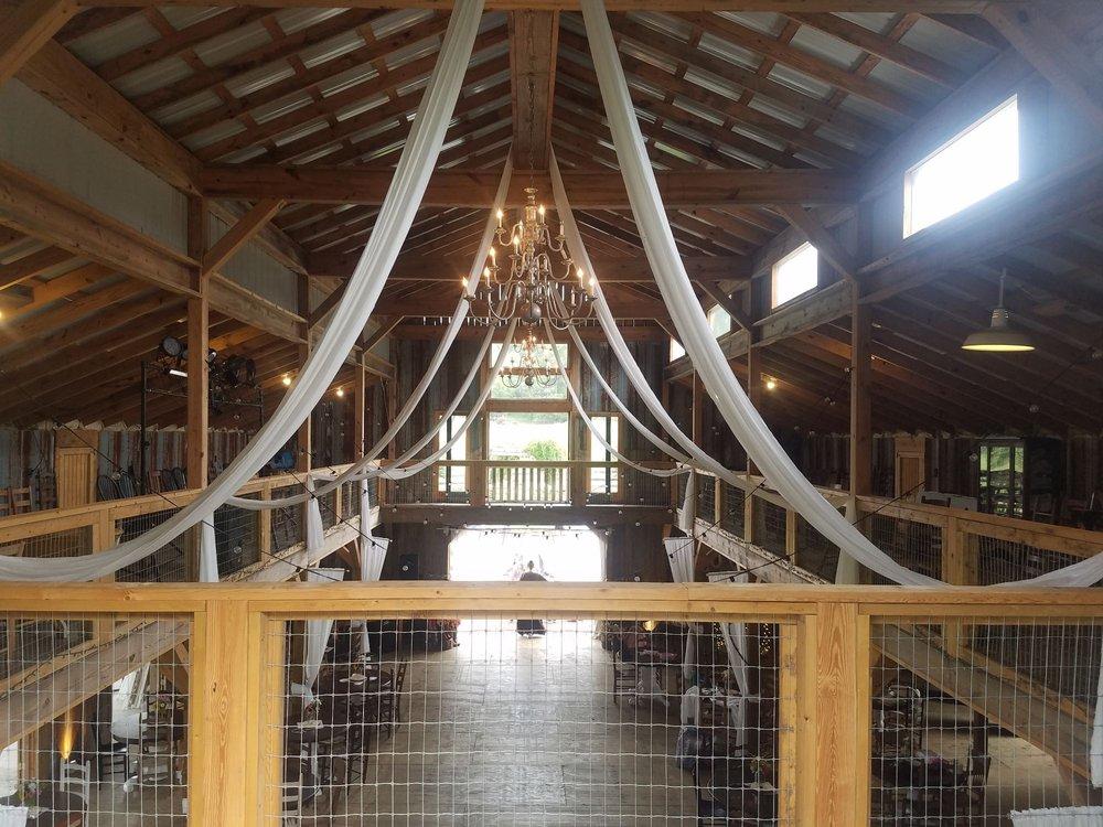 Queens Chestnut Farm: 1232 Nellie Head Rd, Tunnel Hill, GA
