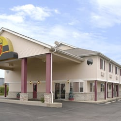 Photo Of Super 8 Wapakoneta Oh United States Motel