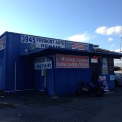 Fremont auto repair 12 foto e 41 recensioni for Fremont motors service department