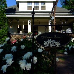 Cobblestone Bed Breakfast Hotels 319 S Main St Birchwood