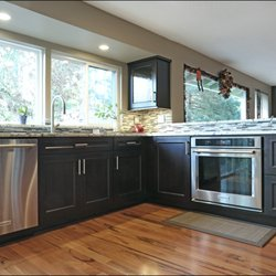 Photo Of Pacific Northwest Cabinetry U0026 Remodeling   Portland, OR, United  States. Maple