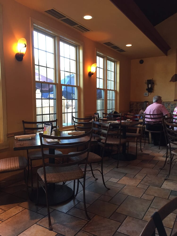 Italian Restaurants Near Bethlehem Pa