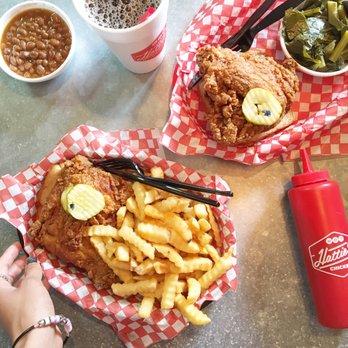 Hattie B's Chicken - 1690 Photos & 2419 Reviews - American ...