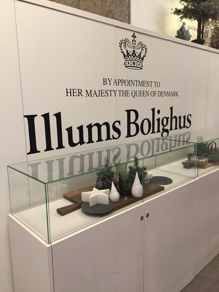 Illums Bolighus Sverige - Heminredning - Hamngatan 27 1149a5ad6f9a1