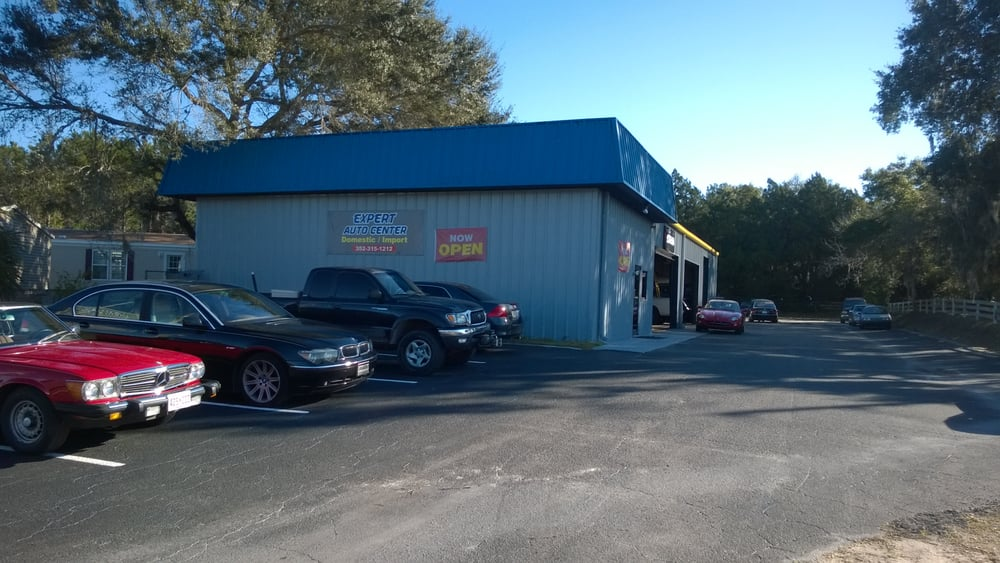Expert Auto Center: 3487 Hwy 27, Fruitland Park, FL