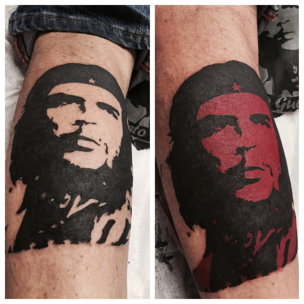Tattoo Mayhem: 1510A Castlehill Ave, Bronx, NY