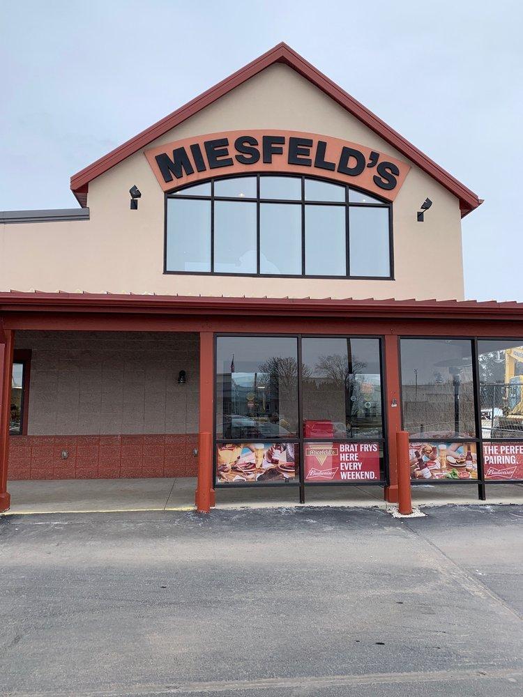 Miesfeld's Triangle Market Inc: 4811 Venture Dr, Sheboygan, WI