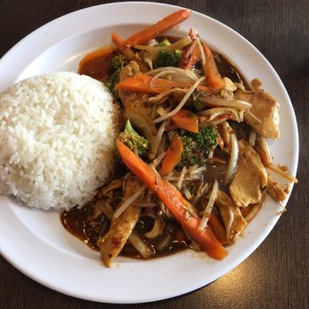 Chinese Food In Vernon Hills