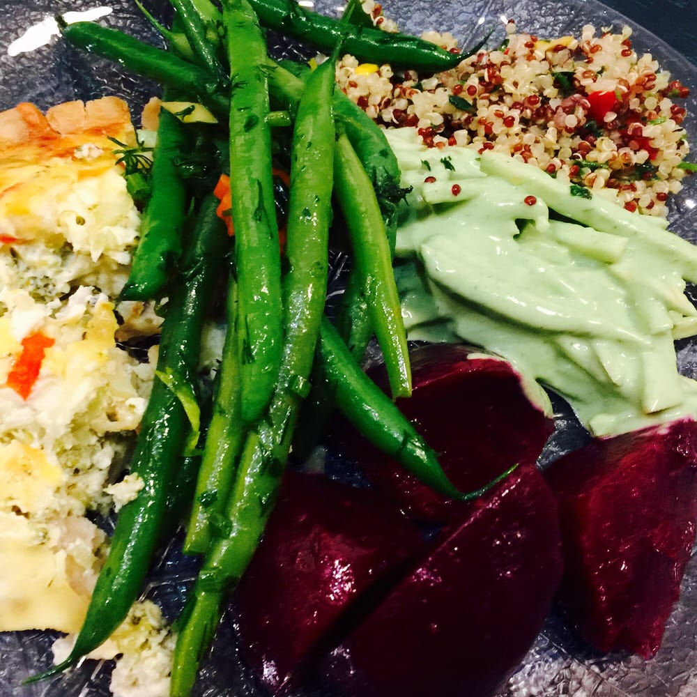 The green door vegetarian restaurant 29 photos 76 - Green vegetarian cuisine ...