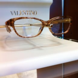 Photo of Florida Eye Care & Contact Lens Center - Boca Raton, FL, United States. Valentino