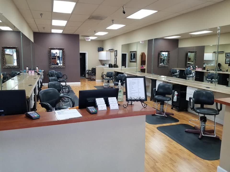 Photos For All Pro Cuts Yelp