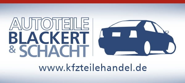 Autoteile Blackert & Schacht - Auto Parts & Supplies - Hattorfer Str ...