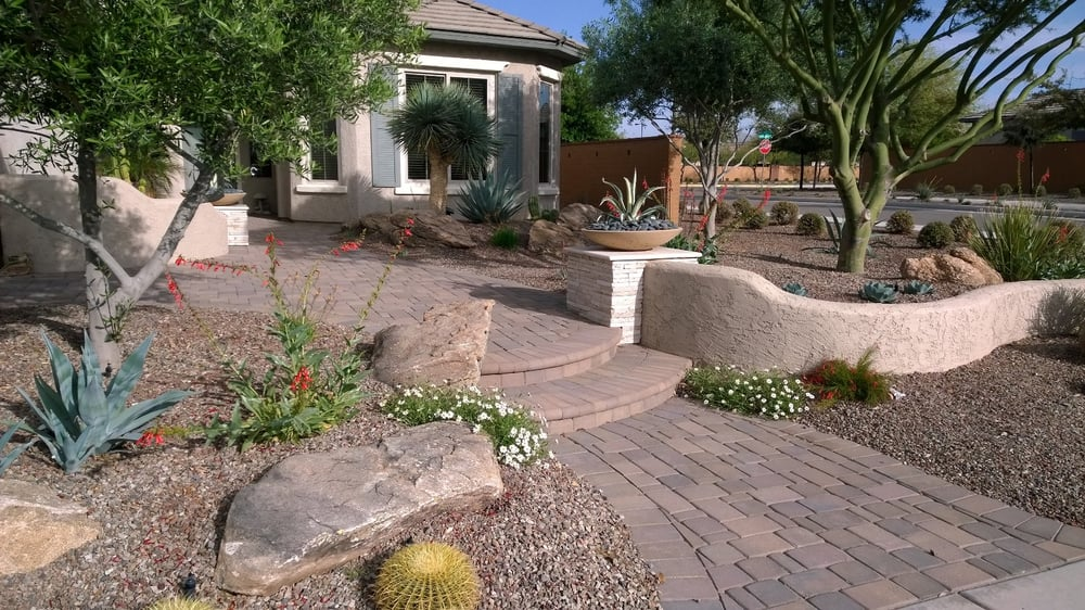 Landscape Design For Small Yards