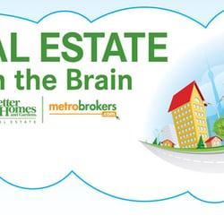 Better Homes And Gardens Real Estate Metro Brokers Houselens