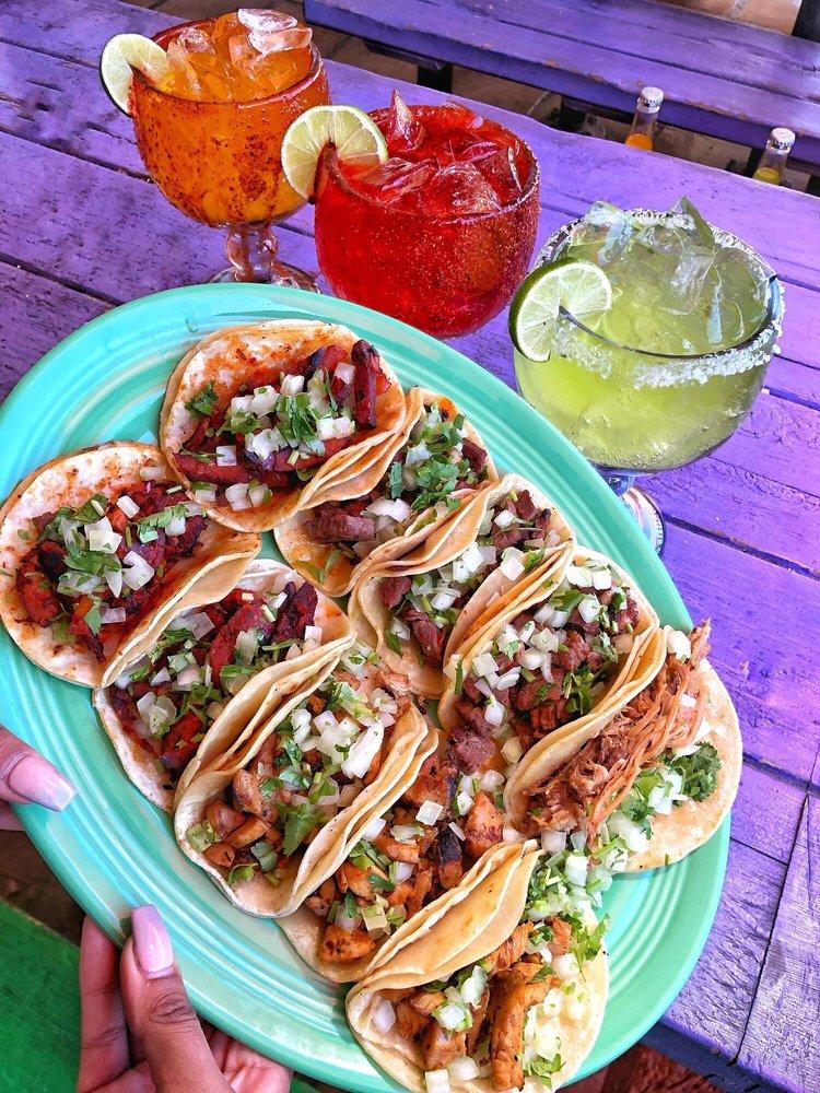 Jose's Mexican Food: 950 S E St, San Bernardino, CA
