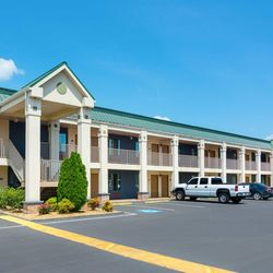 Photo Of Quality Inn Calhoun Ga United States