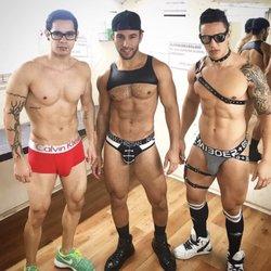 Dallas gay strip clubs
