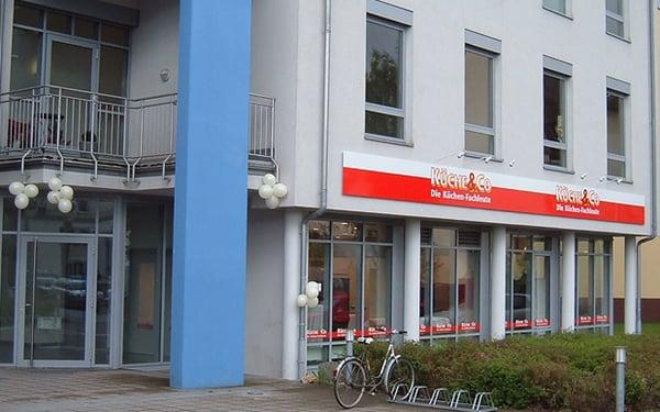 Küche & co  Küche & Co Nürnberg-Ost - Haushaltsgeräte - Ostendstr. 196, Ost ...