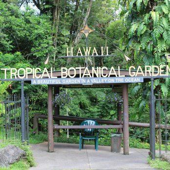 Hawaii Tropical Botanical Garden 753 Photos 196 Reviews Botanical Gardens 27 717 Old