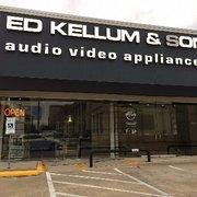 Photo Of Ed Kellum Son Dallas Tx United States