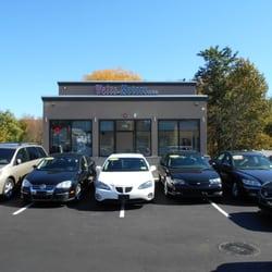 Photo of Walt's Auto Service Center - Taunton, MA, United States