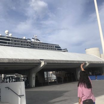 MSC Seaside - 445 Photos & 47 Reviews - Transportation