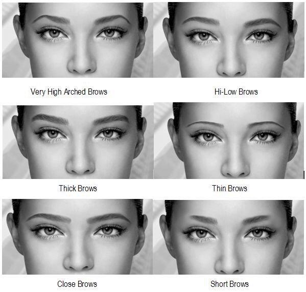 Eyebrow Threading 64 Photos 33 Reviews Threading Services