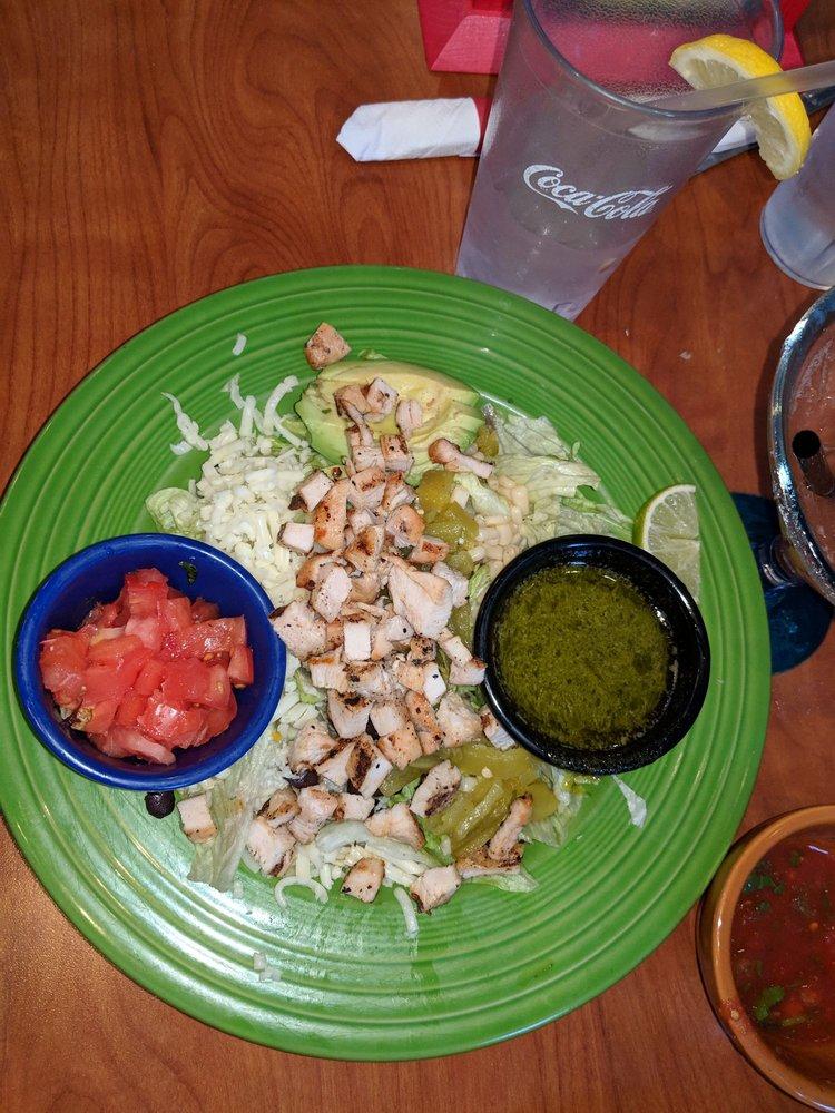 Eva's Fine Mexican Food: 665 N Pinal Ave, Casa Grande, AZ